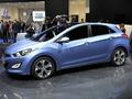 Vidéo en direct du salon de Francfort 2011 : nouvelle Hyundai i30, expressive