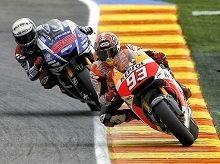 Moto GP - 2015: la mise à jour des engagés