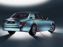 Rolls-Royce et l'électrique : ni oui ni non ?