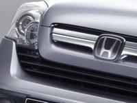 Honda CRV : officiel !