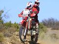 Un couple ne pratique le sport moto qu'en duo