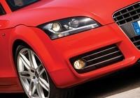 Erratum : Audi TT S-Line !