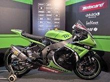 Superbike - Test Philipp Island: Loris Baz presente ses excuses au team Kawasaki