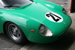 Photos du jour : Ferrari 250 LM
