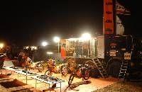 Dakar 2007 : Journée de repos