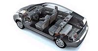 Le prototype Toyota Hybride Rechargeable a été homologué au Japon