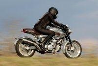 Essai Midual Type 1 : l'aphélie de l'univers moto
