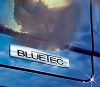 Mercedes Bluetec pas net pour les States