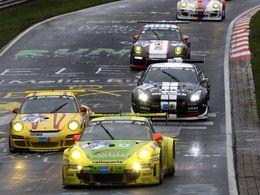 Nurburgring : les puissances des GT3 diminuées de 10 % suite à l'accident mortel