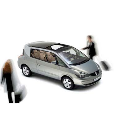 Renault Avantime Hélios : que la lumière soit
