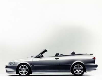 Saab 9-3 Cabriolet Design Edition : en attendant le nouveau cabrio