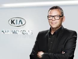 Peter Schreyer devient Président de Kia Motors Corporation