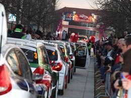 Calendrier IRC 2011 - Le Tour de Corse au programme!
