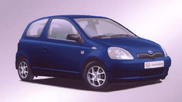 Toyota Yaris Wanadoo : nouvelle offre