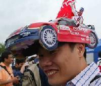 WRC Japon: Le duel reprend