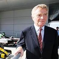 Formule 1: L'Union Européenne prévient, Mosley applaudit