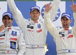 Télévision : Peugeot, la quête du Mans en 52 minutes