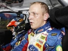 Hirvonen redoute le Rallye de France