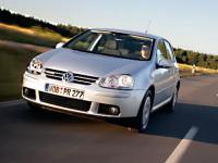 Salon de Francfort : plein phare sur la Volkswagen Golf BlueMotion