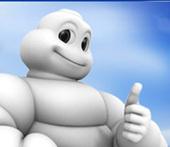 """Michelin lance un pneu à """"technologie durable"""""""