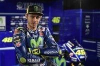 MotoGP - Yamaha : présentation à Madrid