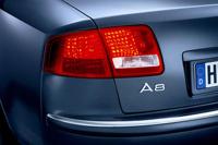 Audi rappelle ses A8