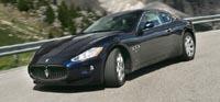 Maserati GranTurismo Spyder: commercialisée en mars 2009