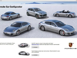 Porsche retrouve la croissance : succès du Cayenne et de la Panamera
