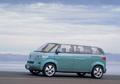 Minibus VW : Ce sera Routan !