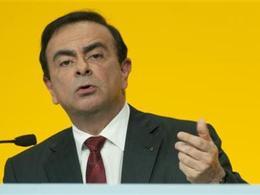 Renault : Carlos Ghosn évoque un rapprochement avec GM, le futur haut de gamme Renault et la Chine