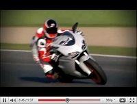 Ducati 848 Evo & 1198 SP, deux nouveautés 2011 en vidéo