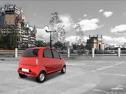 La Tata Nano en Europe avec Fiat ?