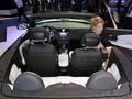 Vidéo en direct du salon de Francfort 2011 - Lancia Flavia Cabrio, le luxe à l'italo-américaine