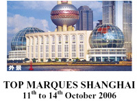Top Marques choie les chinois