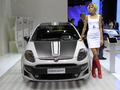 En direct du salon de Francfort 2011 - Abarth Punto Supersport, pas une stradale