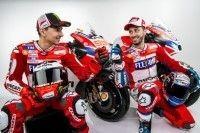 MotoGP - Ducati : présentation à Bologne
