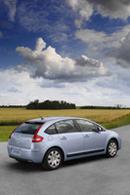 Citroën commercialise sa C4 BioFlex dans quelques jours