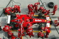 F1: Vers l'abandon des ravitaillements en 2010 ?