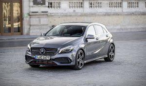 Un bug débite deux fois l'achat de sa Mercedes Classe A