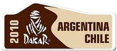 Dakar 2010 : l'Argentin  Javier Pizzolito  reste sur place