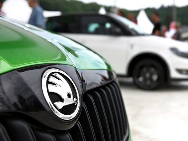 Skoda : le futur SUV baptisé Kodiak ?