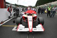 WSR: RC Motorsport et GD racing s'unissent