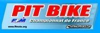 Des changements au calendrier du championnat de France 2011 de Pit Bike.