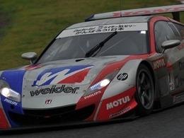 Super GT : points importants pour Duval