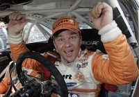 Mountain Rally : Solberg a attaqué sa saison!