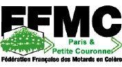 FFMC : appel de manifestation pour les motards parisiens.
