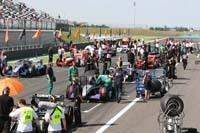 Superleague Formula à Magny Cours: Un début de saison indigne d'une compétition pro.