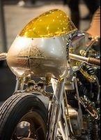 Salon 2 roues de Lyon 2013: bilan