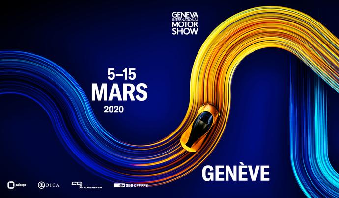 Coronavirus : le Salon de Genève 2020 est annulé (témoignage vidéo en direct du salon)