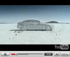 Pub Vidéo : Audi A4